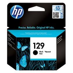 Cartouche d'encre authentique HP 129 / Noir