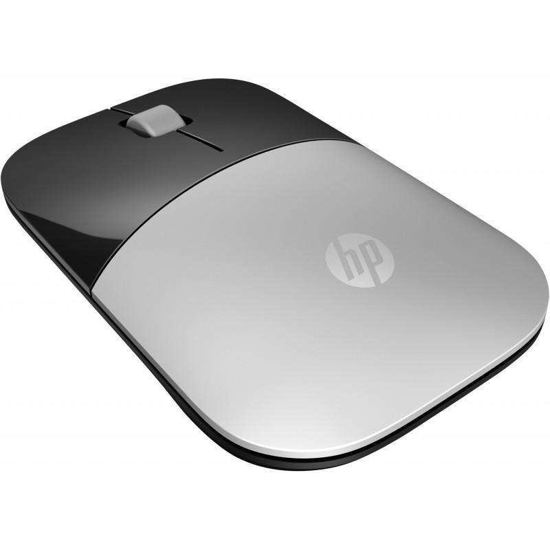 Souris sans fil HP Z3700 Gold
