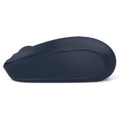 Souris sans fil Microsoft Wireless Mobile Mouse 1850 / Bleu