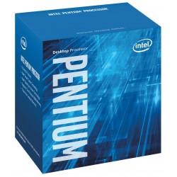 Processeur Intel Pentium Dual Core G4400
