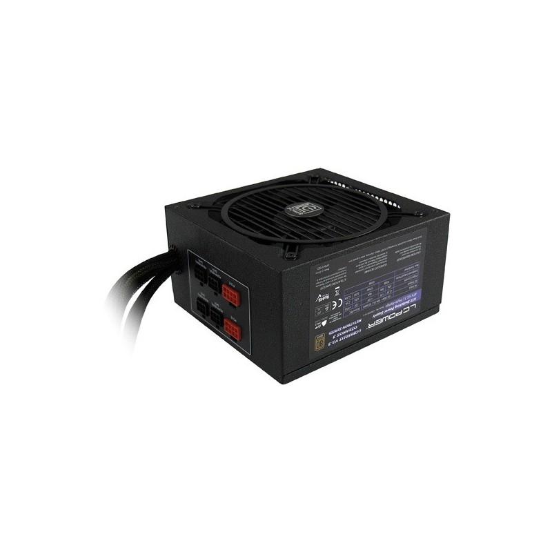 Boîte d'Alimentation LC-Power LC8650II V2.3 Ozeanos / 650W
