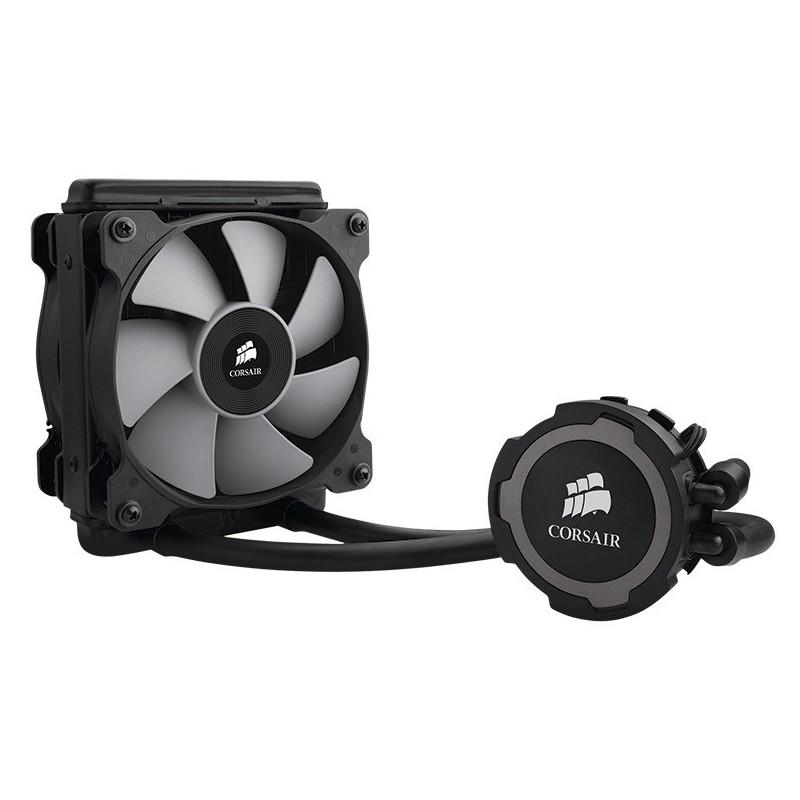 Ventilateur pour Processeur Corsair Hydro Series H75