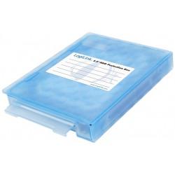 "Coque de protection pour disque dur 2.5"" Logilink UA0131"