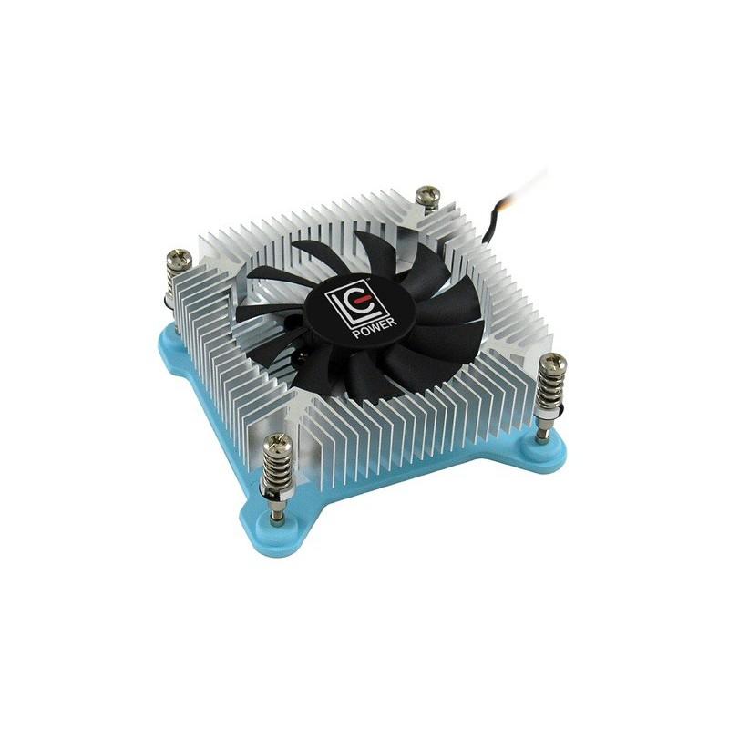 Ventilateur pour processeur LC Power Cosmo Cool LC-CC-65