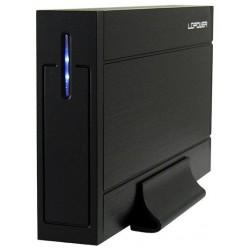 "Boitier Externe 3.5"" LC-35U3 Sirius / USB 3.0"
