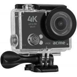 Caméra Sport & Action 4K Ultra HD ACME VR06 / Wifi