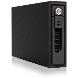 """Boîtier Externe pour disque dur 2,5"""" ou 3,5'' RAIDON GT1670-SB3"""