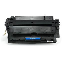 Toner Adaptable HP LaserJet 14A / Noir