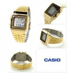 Montre Homme Casio A500WGA-9DF