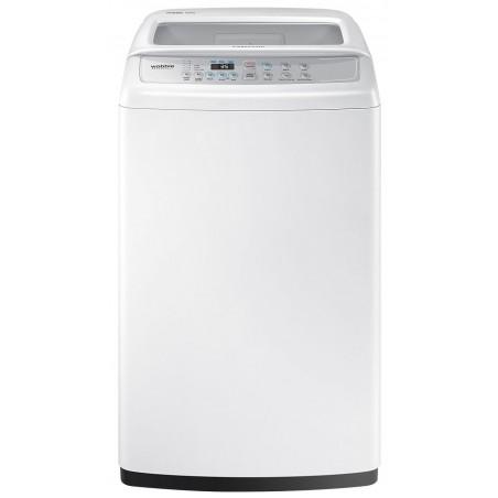 Machine à laver à chargement par le haut Samsung 9Kg / Blanc