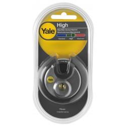 Cadenas en Acier Inoxydable de 70mm Yale