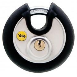 Cadenas en Acier Laminé de 40 mm Yale