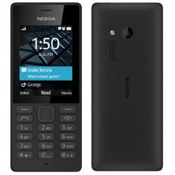 Téléphone Portable Nokia 150 / Double SIM / Noir