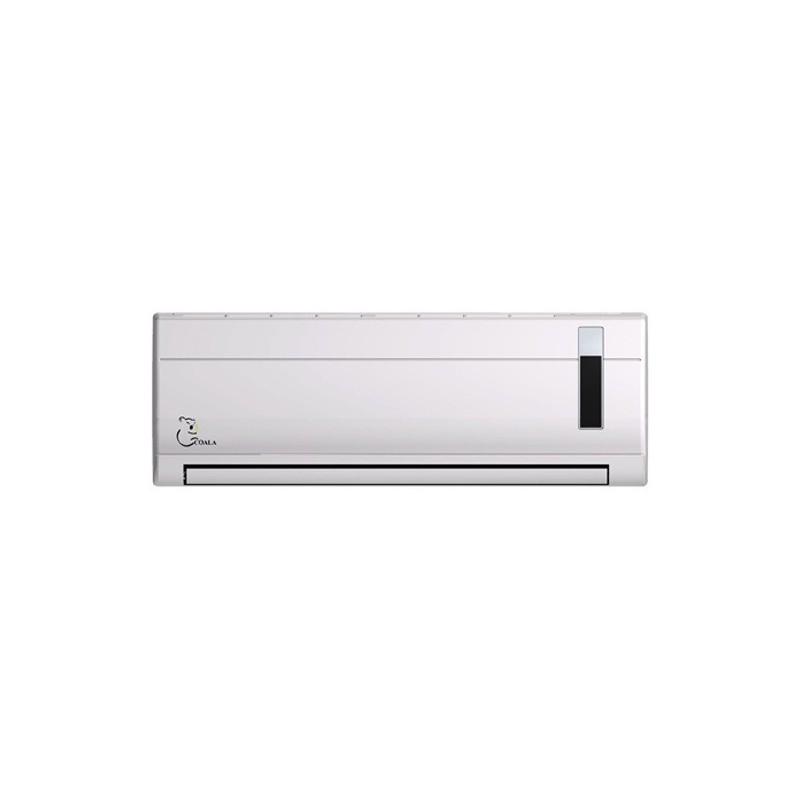 Climatiseur Coala Inverter R410 Chaud & Froid 9000 BTU