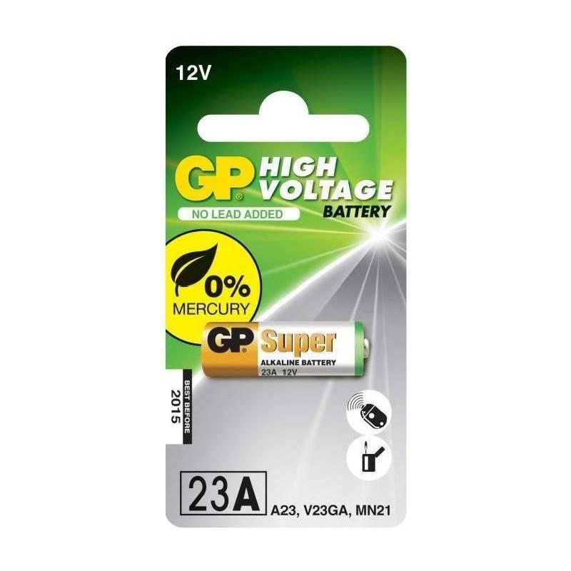 Pile GP High Voltage 23AE 12V