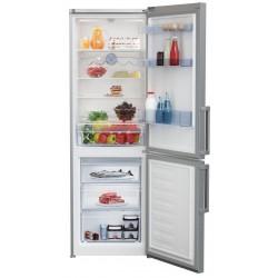 Réfrigérateur BEKO 480L / Silver