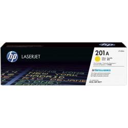 Toner HP 201A LaserJet Originale / Cyan
