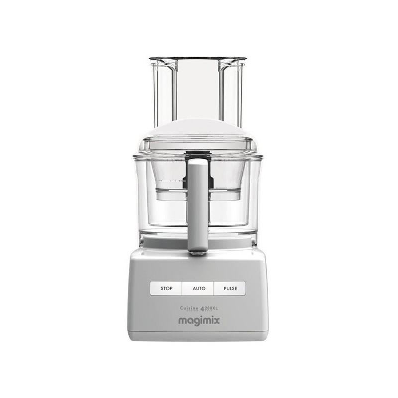 Robot Multifonction Magimix CS4200 XL / Blanc