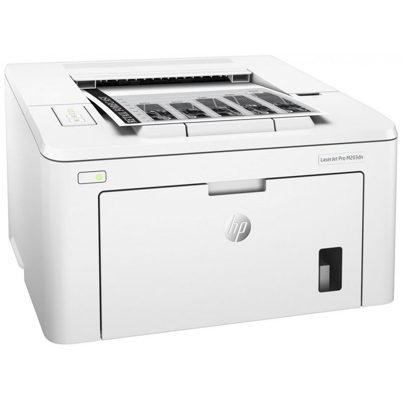 Imprimante Laser Monochrome HP LaserJet Pro M203dn