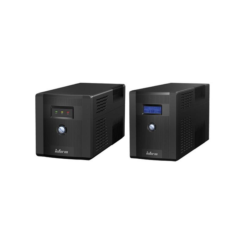 Guardian LCD 1000 AP