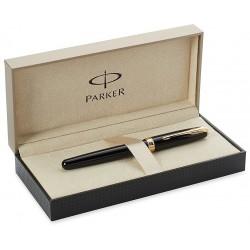 Stylo-plume Parker Sonnet Laque Noir
