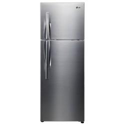 Réfrigérateur LG No Frost 400L Platinium Silver