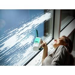 Aspirateur lave-vitres Leifheit Dry & Clean