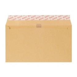 100x Enveloppes Kraft 162 x...