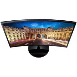 """Ecran Samsung 27"""" Full HD Incurvée"""