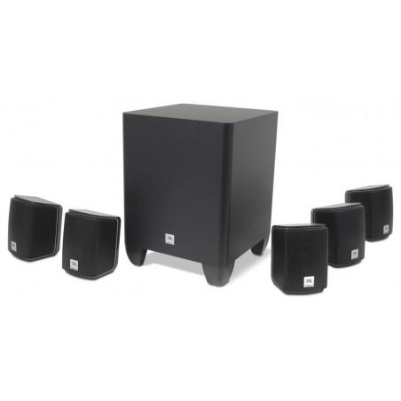 Enceinte pour home cinéma JBL Cinema 510 / Sans Amplificateur