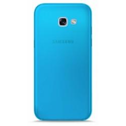 Etui Puro pour Samsung Galaxy A3 2017 / Bleu