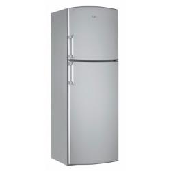 Réfrigérateur Whirlpool Double Porte 405L / Silver