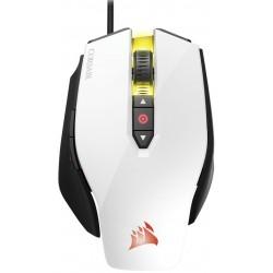 Souris Corsair Gaming M65 Pro RGB Blanche