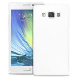 Etui Puro pour Samsung Galaxy A7 / Transparent