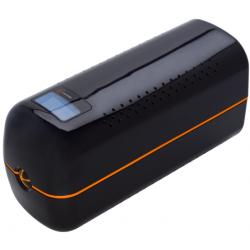 Onduleur In-Line Tuncmatik Digitech PRO LCD 650VA