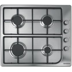 Plaque de cuisson en Acier Inoxydable Hoover avec Sécurité 60cm