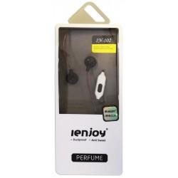 Ecouteurs Ienjoy IN-102 avec Micro