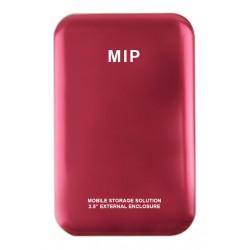 """Boitier pour Disque Dur Externe 2.5"""" MIP"""