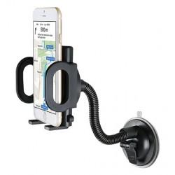 Support de Voiture Flexible S-link SL-AT07 Pour Téléphone Portable