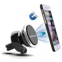 Mini Support de Voiture Magnétique Addison ADS-118 Pour Téléphone Portable