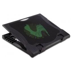 """Refroidisseur USB Addison ANC-59D Pour PC Portable 12""""-15.6"""""""