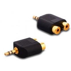 Adaptateur Audio Jack 3.5mm...