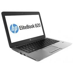 Pc portable HP EliteBook 820 G4 / i5 7è Gén / 4 Go + SIM Orange Offerte 30 Go