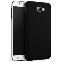 Etui de Protection S-link Matte Noir Pour Samsung Galaxy J5 Prime