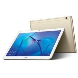 "Tablette Huawei MediaPad T3 10"" / 4G / Gold + SIM Orange Offerte 30 Go"