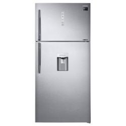 Réfrigérateur Samsung Twin Cooling Plus No Frost / Silver