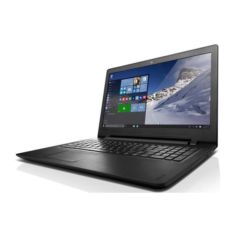 83607336d30142 Pc Portable Lenovo Ideapad 110   Dual Core   4 Go + SIM Orange ...
