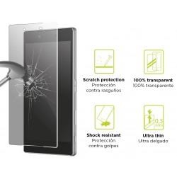 Protection Écran Verre Trempé KSix pour Nokia 3