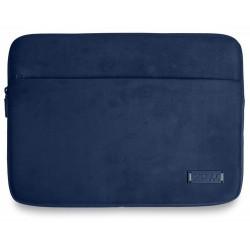 """Housse Port Designs Milano pour Pc Portable 11""""/12"""" / Bleu"""