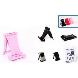 Support Everest Pour Téléphone Portable / Rose